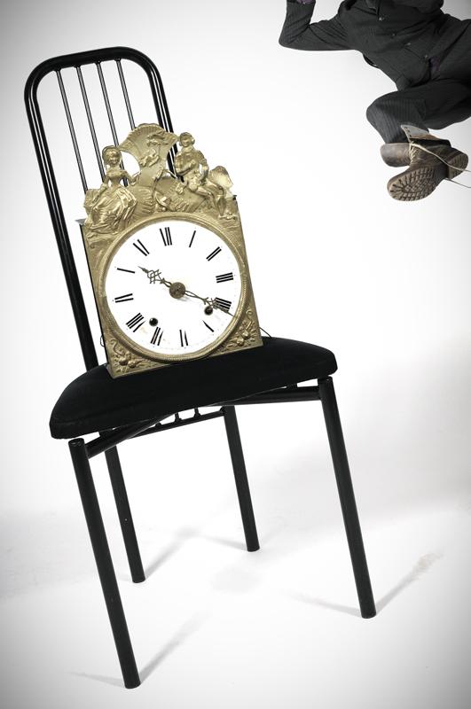 L Attaque Mystique de l Orient Express - Galerie alainrousseau.com