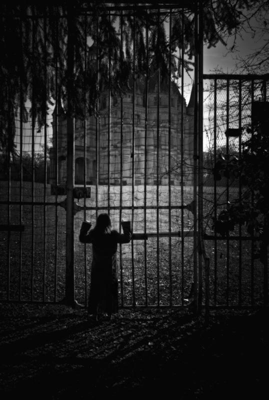 La tentation de l Obscur - Galerie alainrousseau.com